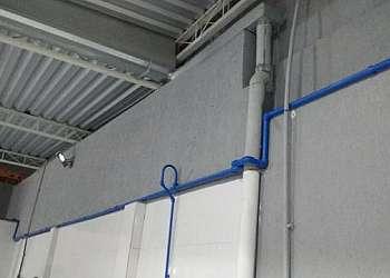 Rede de ar pneumática