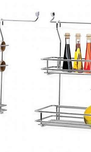 Acessórios para barra de cozinha