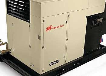 Aluguel de compressor de ar mg