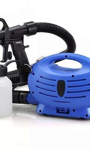 Aluguel de compressor de pintura SP