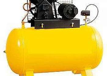 Aluguel de compressor de ar comprimido