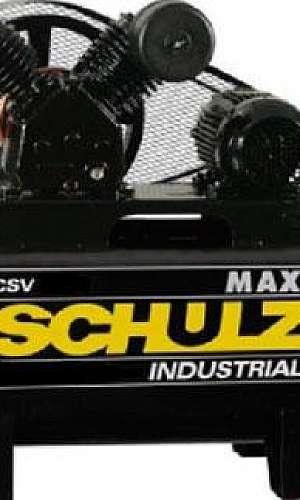 Assistência técnica compressor Schulz