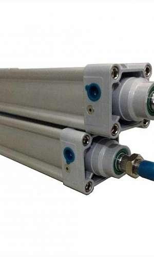 atuadores pneumaticos oscilantes