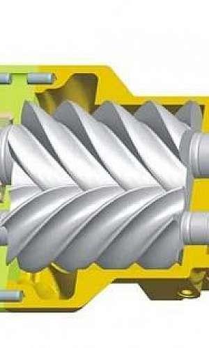 Comprar compressor de ar parafuso