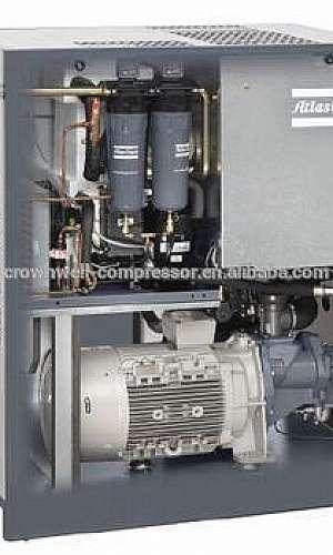Compressor de ar parafuso 40cv