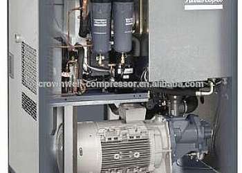 Compressor de ar parafuso 20cv