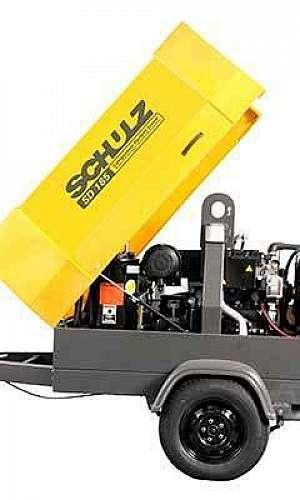 Compressor de ar parafuso preço