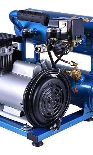 Compressor de ar pistão