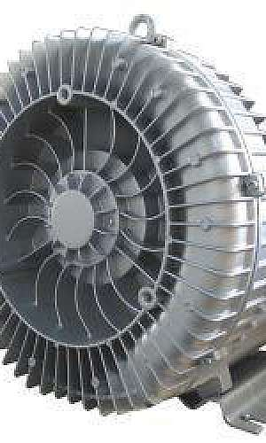 Compressor de ar radial