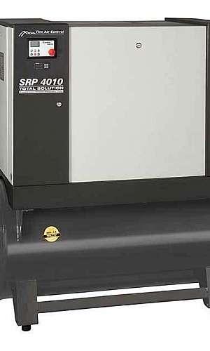Compressor de ar Schulz