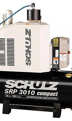 Compressor de ar SP