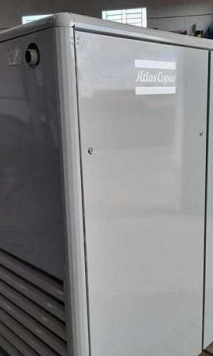 Compressor de ar tipo parafuso