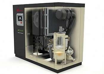 Compressor industrial parafuso