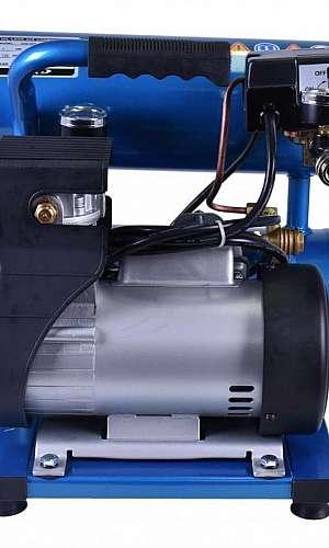 Compressor de pistão