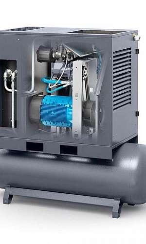 Compressor parafuso 30 hp