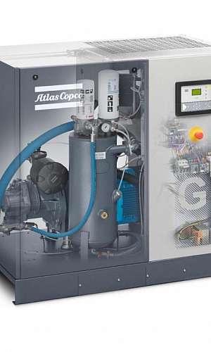Compressor parafuso 40 hp