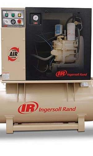 Compressor parafuso para ar comprimido