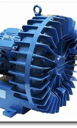Compressor radial preço