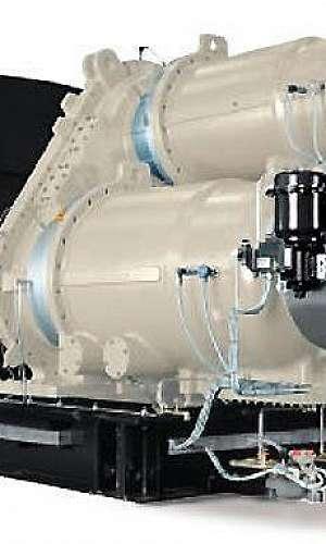 Compressores centrífugos indústriais