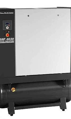 Compressores de ar em SP
