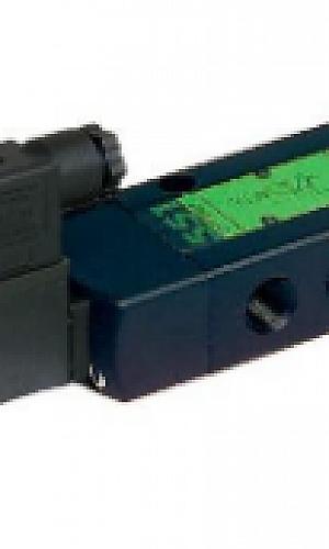 Distribuidor de válvula direcional pneumática
