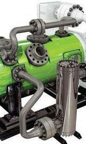 Empresa de manutenção em compressores