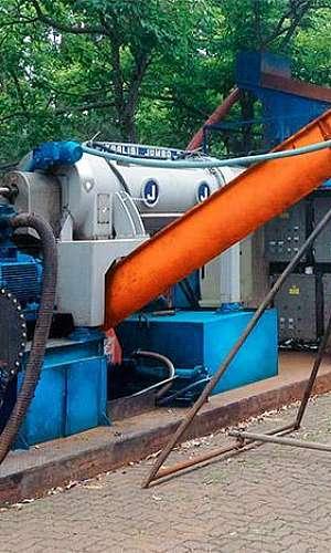 Empresas de limpeza industrial