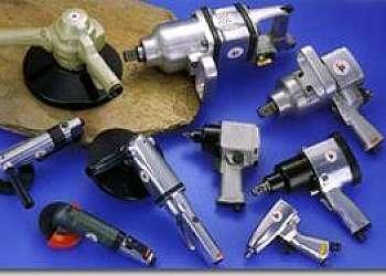 Empresa de ferramentas pneumáticas
