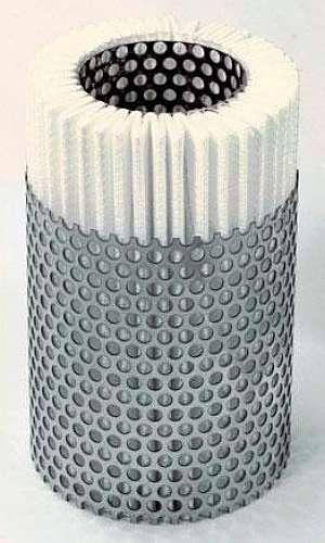 Filtro coalescente ar comprimido