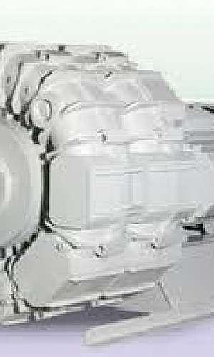 Fornecedor de compressores centrífugos