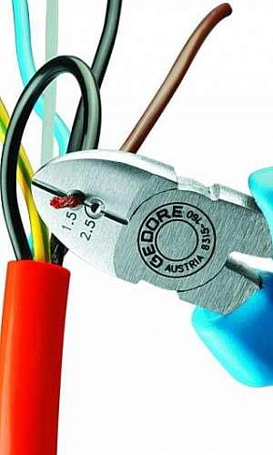 Fornecedor de ensaio de ferramentas isoladas