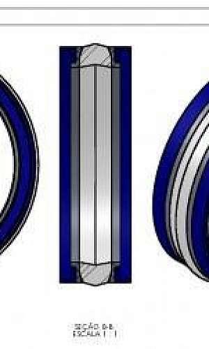Gaxetas pneumáticas