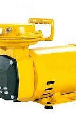 Locação de compressores elétricos