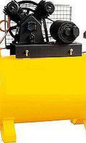Locação de compressores para obras