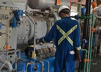 Manutenção compressor industrial preço