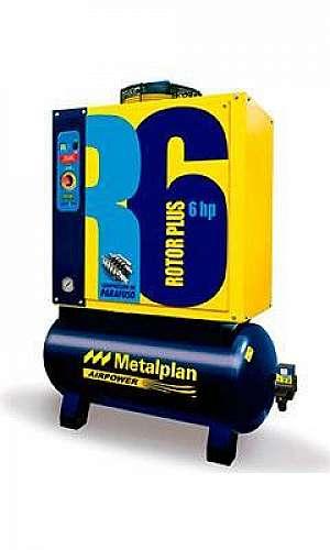 Manutenção de compressores em SP