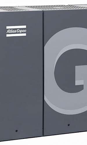Manutenção e peças para compressor Atlas Copco