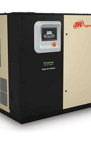 Manutenção em compressores de ar parafuso
