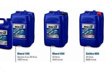 Peças para compressor de ar comprimido preço