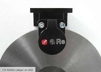 Pinças rotativas pneumáticas