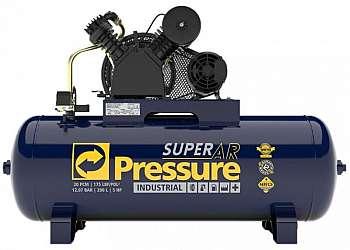 Compressor de pistão preço