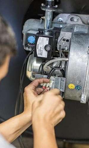 preço de manutenção de aquecedor industrial