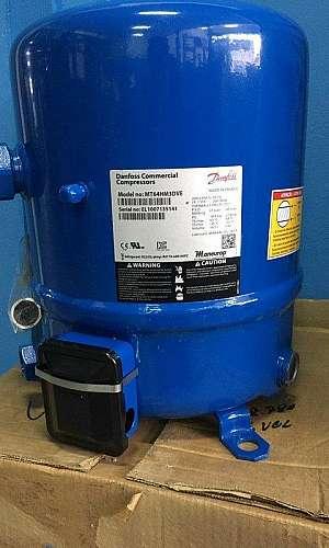 Preço do compressor MT 28 Danfos