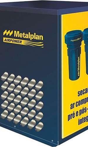 Secador de ar comprimido Titan Plus