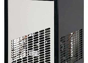 Secador de ar comprimido industrial